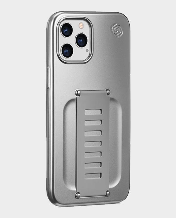Grip2U Slim Case for iPhone 12/12 Pro