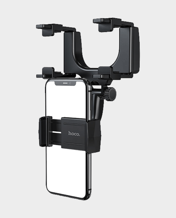 Hoco Rearview Mirror In car Mount Holder CA70 in Qatar