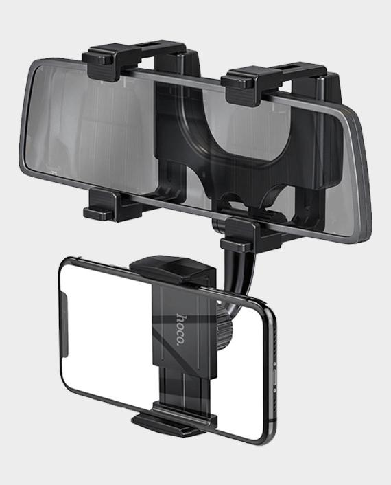 Hoco Rearview Mirror In-car Mount Holder CA70