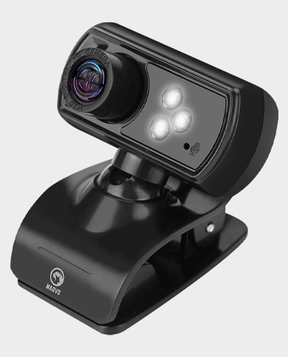 Marvo MPC01 Web Camera in Qatar
