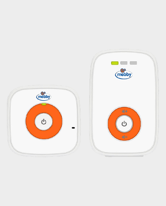 Mebby Digital Voice Baby Monitor in Qatar