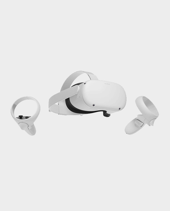 Oculus Quest 2 Virtual Reality Headset 64GB
