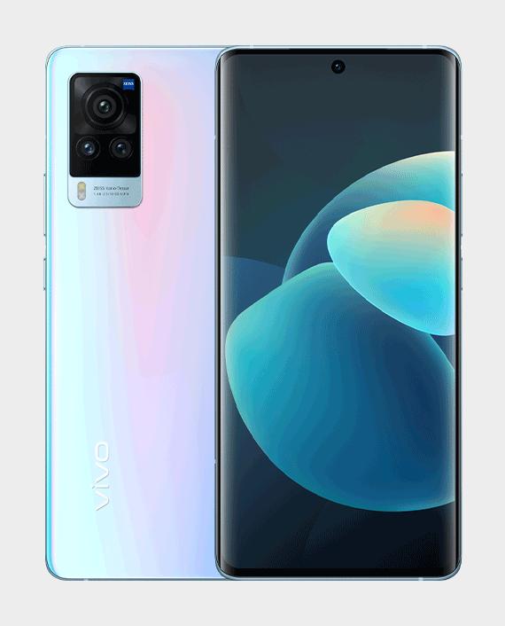Vivo X60 Pro 5G 12GB 256GB Shimmer Blue in Qatar