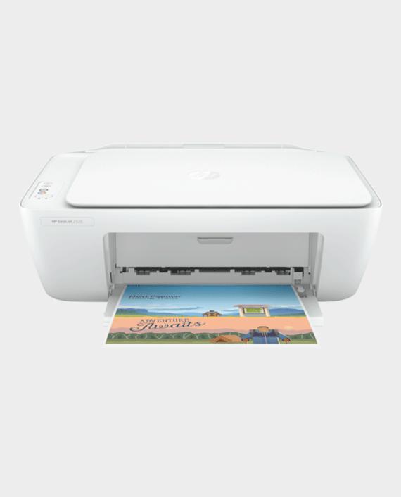 HP DeskJet 2320 7WN42B All-in-One Printer White in Qatar