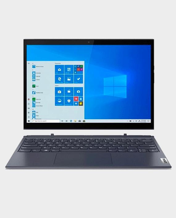 Lenovo Yoga Duet 7 82AS002EAX i5-10210U 8GB RAM 512GB SSD 13 Inch WQHD Windows 10 Slate Grey in Qatar