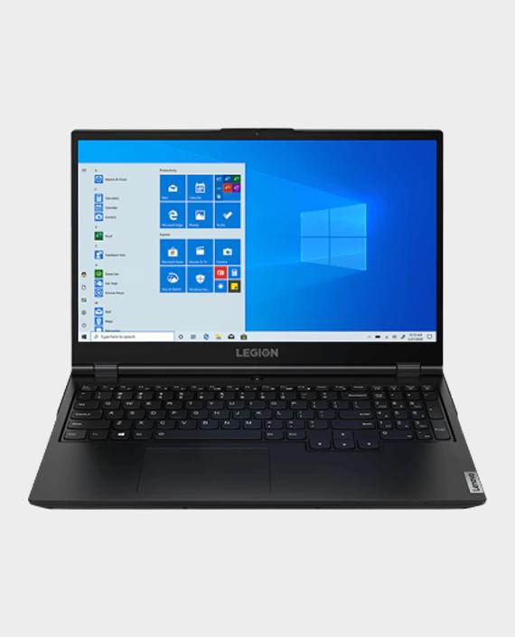 Lenovo Legion 5 15ARH05 / 82B5007TAX / AMD Ryzen 7 4800H / 16GB Ram / 128GB SSD/ 1 TB HDD / 4GB GDDR6 Graphics / 15.6 Inch / Windows 10 Black in Qatar