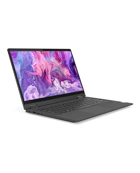 Lenovo IdeaPad 5 14ITL05 / 82FE00CAAX / i7-1165G7 / 16GB RAM / 512GB SSD / NVIDIA GeForce MX450 2GB / 14 Inch FHD / Windows 10 / Ms Office 365
