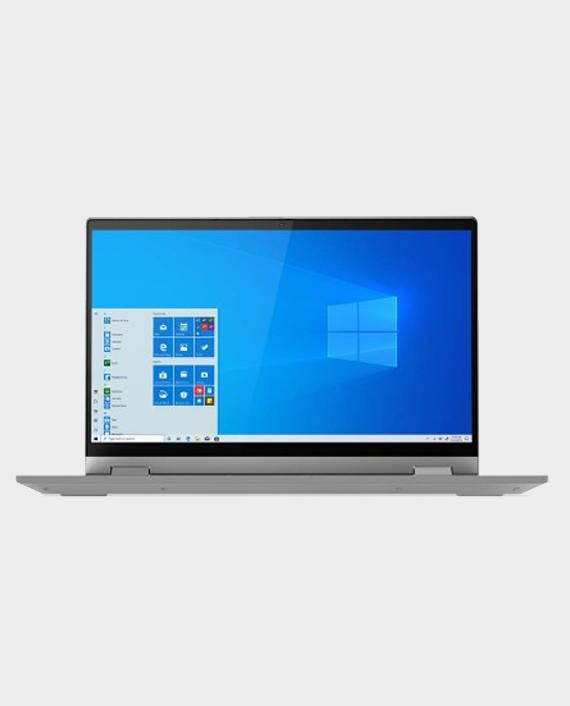 Lenovo IdeaPad Flex 5 14IIL05 / 82HS008NAX / Intel Core i5-1135G7 / 8GB Ram / 512GB SSD / Integrated Intel Iris Xe Graphics / 14 Inch / Windows 10 Home / Pen in Qatar