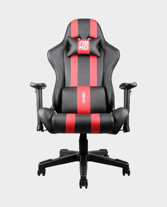 ABKO AGC15 Professional Gaming Chair Red in Qatar