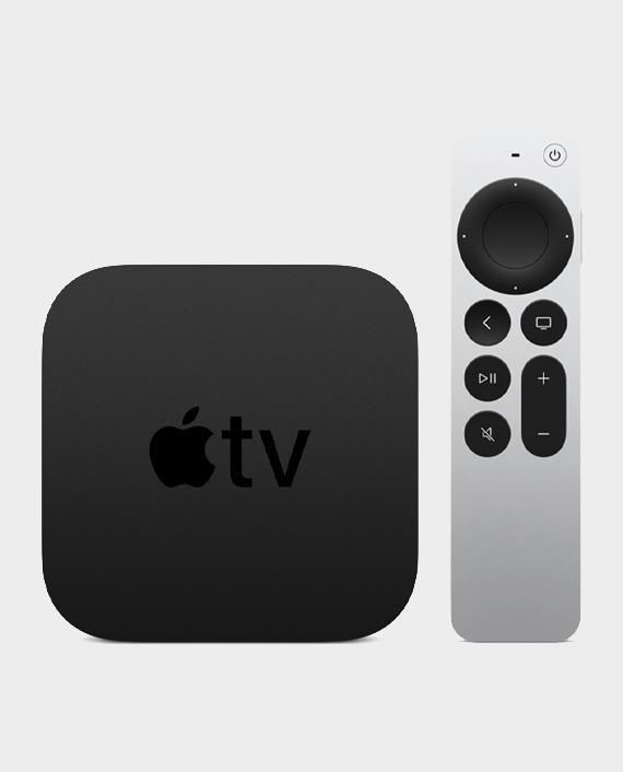 Apple TV 4K 32GB 2021 in Qatar