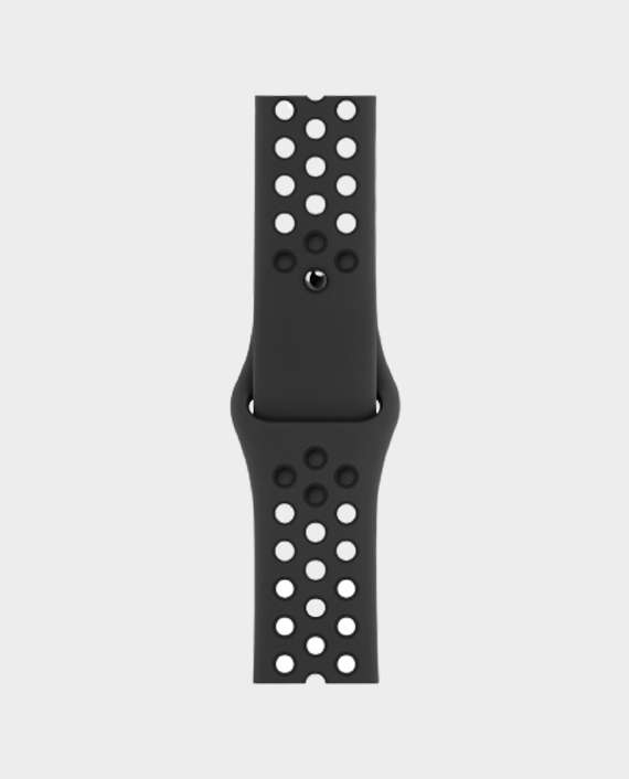 Apple Watch Nike SE MYYK2 44mm GPS Space Gray Aluminum Case With Anthracite Black Nike Sport Band