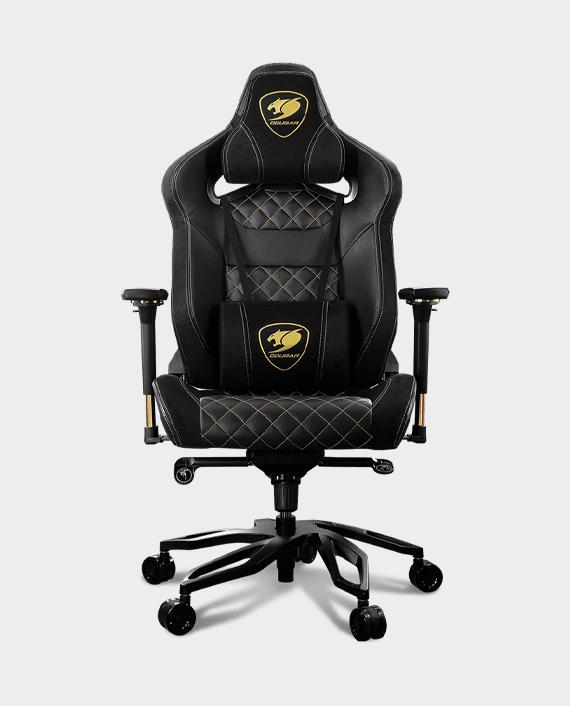 Cougar Armor Titan Pro Gaming Chair in Qatar