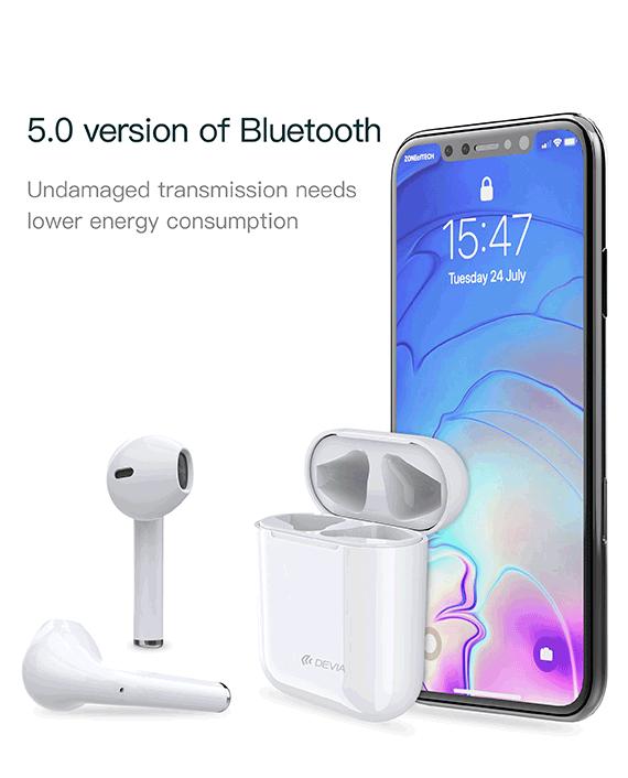 Devia TWS Wireless Earpods