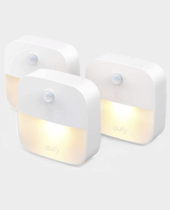 Eufy by Anker Lumi Stick on Night Light White in Qatar