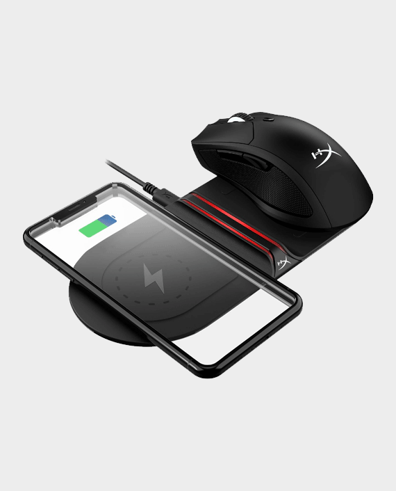 HyperX HX-CPBS-G ChargePlay Base Qi Wireless Charging Pad in Qatar
