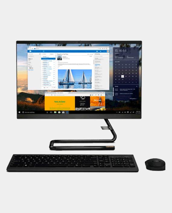 Lenovo IdeaCentre AIO 3 22IIL5 F0FQ0051AX Intel Core i3-1005G1 4GB RAM 256GB SSD Intel UHD 21.5 Inch FHD Windows 10 in Qatar