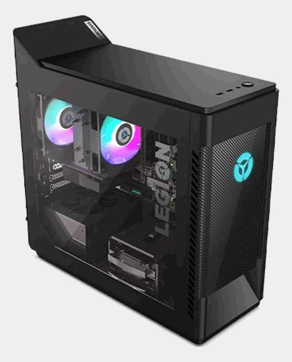 Lenovo IdeaCentre Legion T5-28iMB05 90NC00M9AX i7-10700 32GB Ram 256GB SSD 2TB HDD 8GB GeForce RTX 3070 GDDR6 Graphics Black