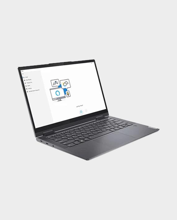 Lenovo Ideapad Yoga Slim 7 14ITL5 / 82BH008YAX / i7-1165G7 / 16GB Ram / 1TB SSD / 14 Inch FHD / MS office 365