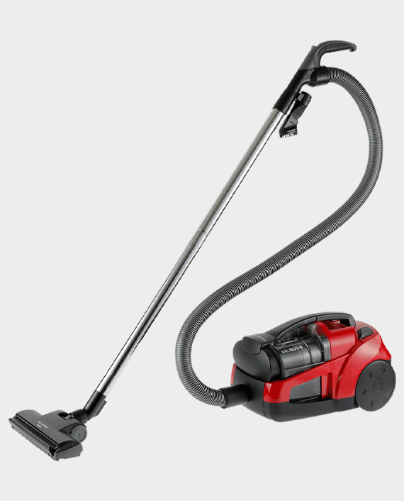 Panasonic MC-CL573R Bagless Canister Vacuum Cleaner in Qatar