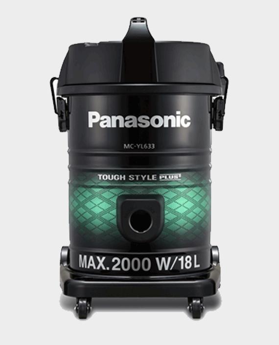 Panasonic MC-YL633 Vacuum Cleaner