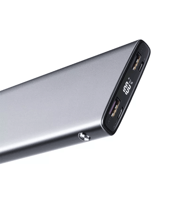 Mcdodo MC 7210 Compatible Quick Charge Powerbank 10000mAh