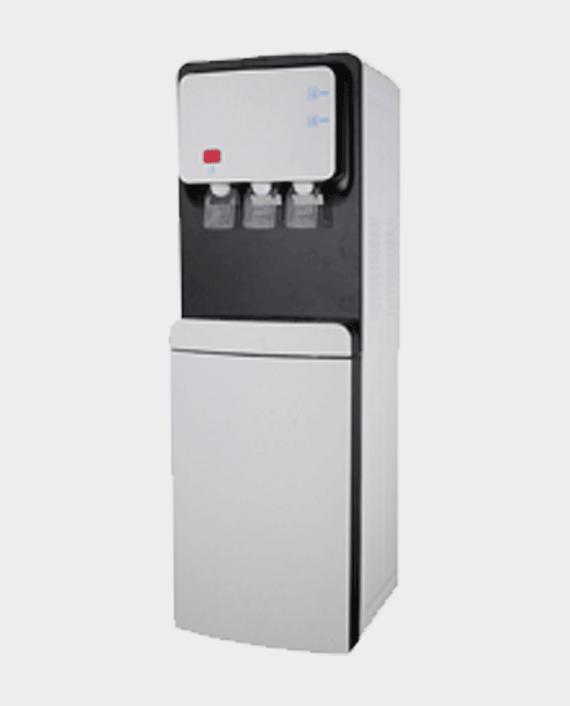 Milestone Water Dispenser with Fridge in Qatar