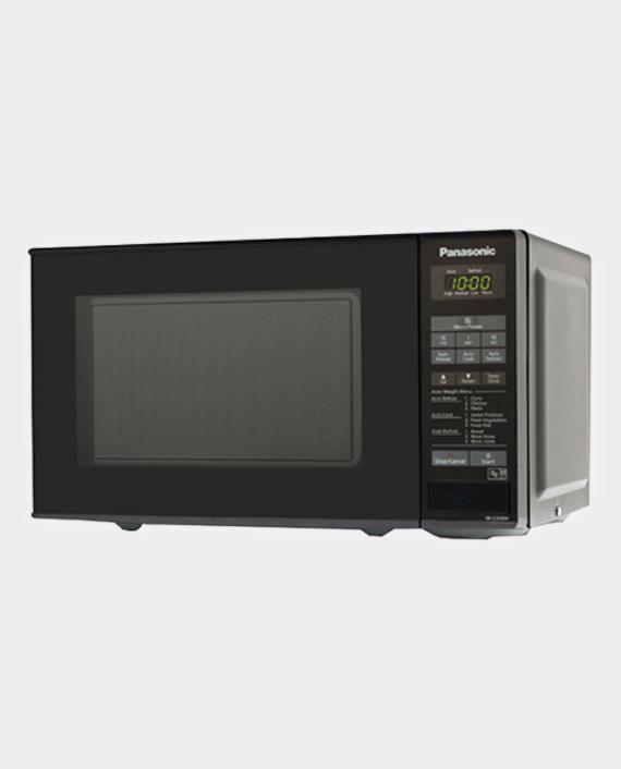 Panasonic NN-ST266B Microwave Oven in Qatar