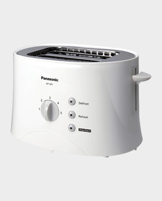 Panasonic NT-GP1 Toaster in Qatar