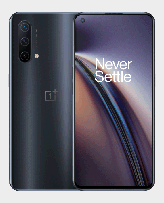 Oneplus Nord CE 5G 12GB 256GB Charcoal Ink Price in Qatar and Doha