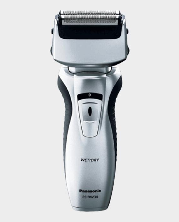 Panasonic ES-RW30-S Dual-Blade Shaver in Qatar
