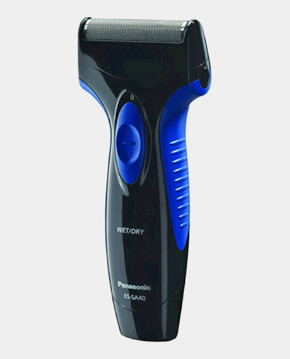 Panasonic ES-SA40 Shaver in Qatar
