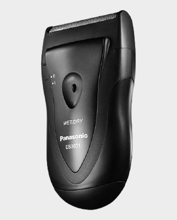 Panasonic ES3831K Compact Single Blade Travel Shaver