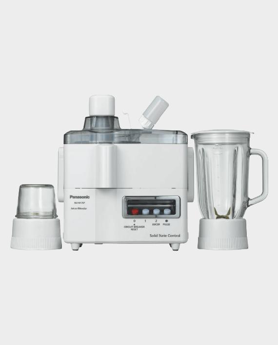 Panasonic MJ-M176 Juicer Blender in Qatar