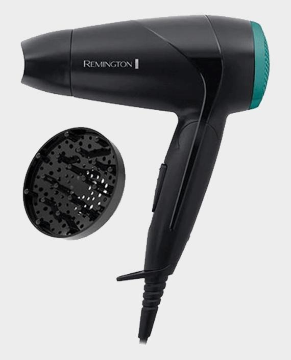 Remington D1500 Compact Travel Hair Dryer 2000W in Qatar