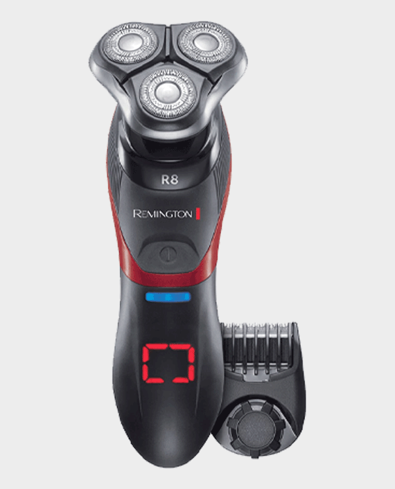 Remington XR1550 Men's R8 Ultimate Series Electric Rotary Shaver in Qatar