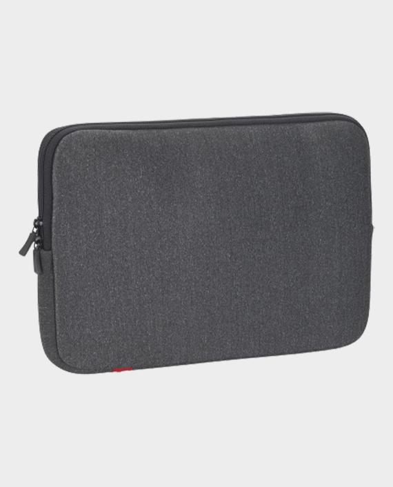RivaCase 5124 Laptop Sleeve 14 Inch Dark Grey in Qatar