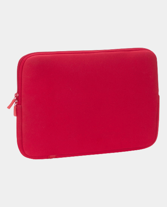 RivaCase 5124 Laptop Sleeve 14 Inch Red in Qatar