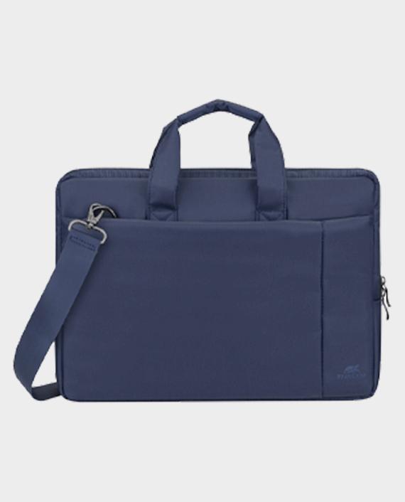 RivaCase 8231 Laptop Bag 15.6 Inch Blue in Qatar