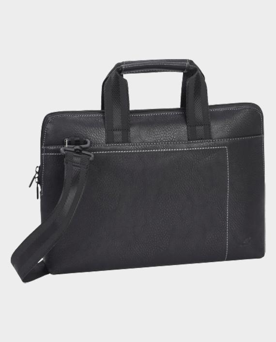 RivaCase 8920 (PU) Slim Laptop Bag 13.3 Inch in Qatar