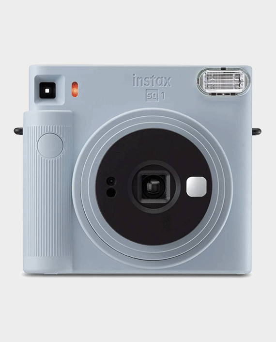 Fujifilm Instax Square SQ1 Instant Camera Blue in Qatar