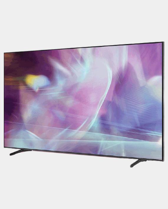 Samsung QA65Q60AAUXQR QLED 4K Smart TV 2021 65 Inch