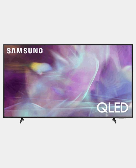 Samsung QA65Q60AAUXQR QLED 4K Smart TV (2021) 65 Inch in Qatar
