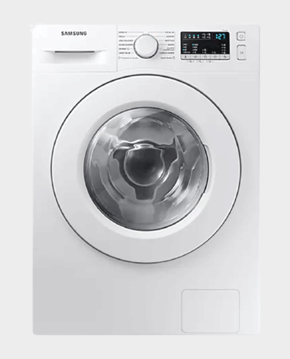 Samsung WD80T4046EE/SG Front Load Washer & Dryer 8Kg in Qatar
