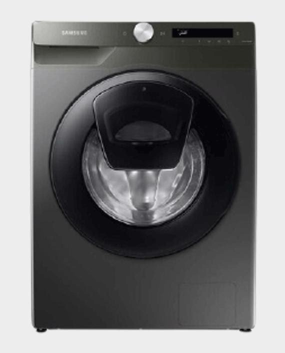 Samsung WW10T554DAN/SG Front Load Washing Machine 10Kg in Qatar