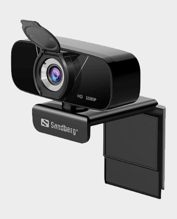 Sandberg USB Chat Webcam 1080P in Qatar