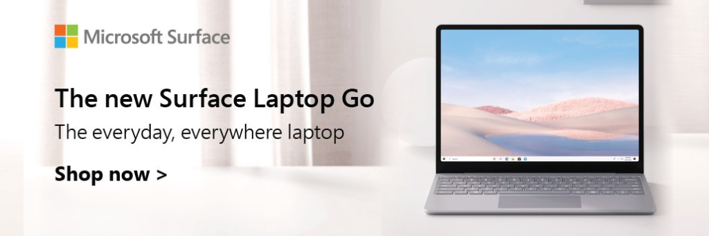 Surface Laptops in Qatar
