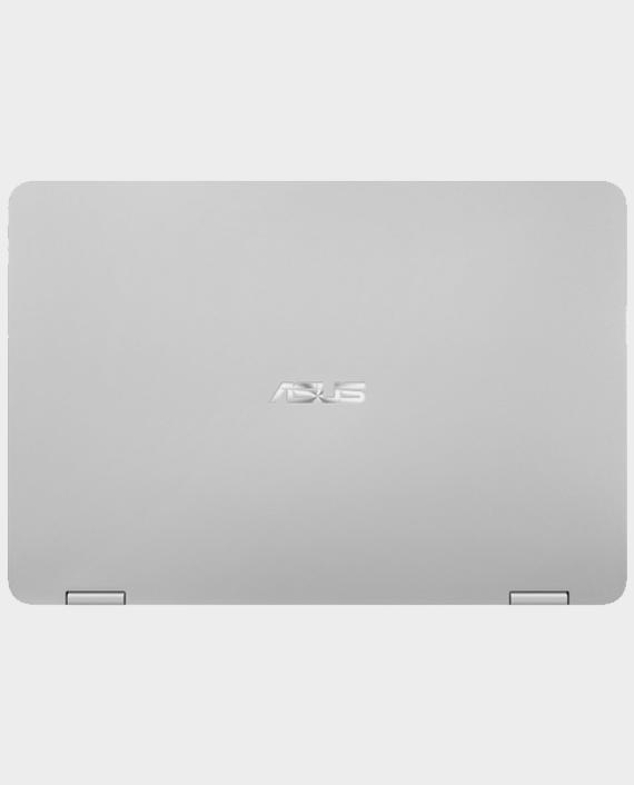Asus VivoBook Flip 14 / TP412FA-EC403T / Intel Core i3-10110U / 4GB RAM / 256 SSD / Intel UHD Graphics / 14-inch Touch Screen / Windows 10
