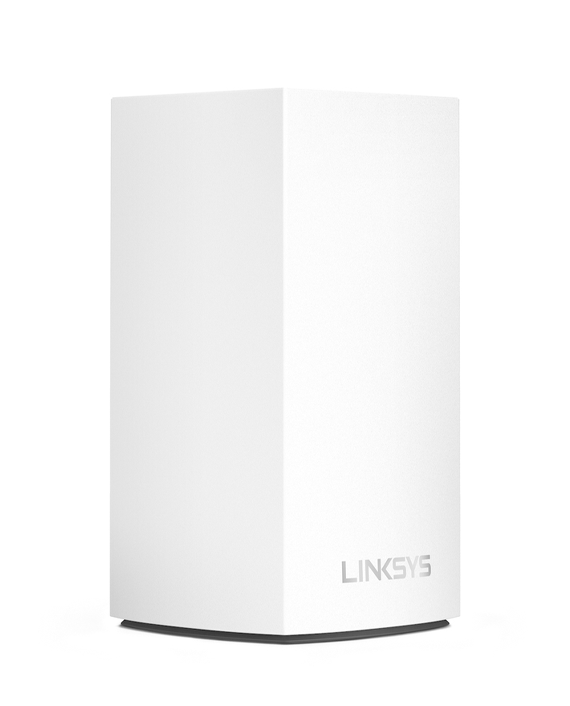 Linksys WHW0102-ME Velop Whole Home Intelligent Mesh WiFi System AC2600 Dual-Band 2 Pack