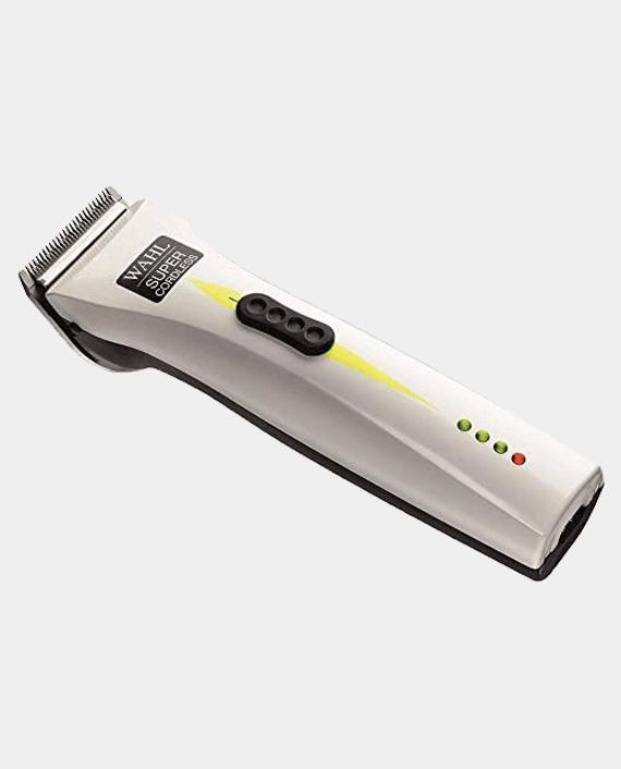 Wahl 1872 Super Cordless Professional Cord/Cordless Hair Clipper in Qatar