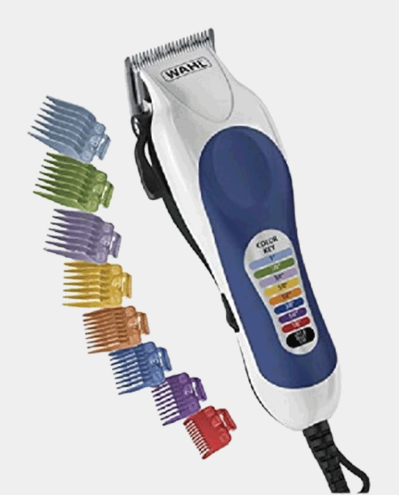 Wahl 79300-1616 Color Pro Clipper In Handle in Qatar